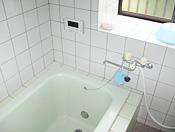 完成 浴槽及びリモコン